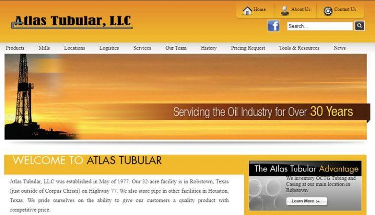 Atlas Tubular