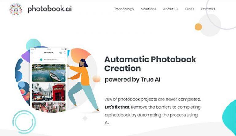Photobook AI