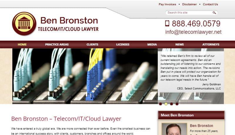 Telecom Lawyer