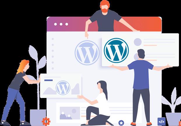 WordPress Upgrades 1